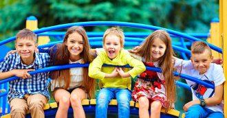 Canberra School Holidays 2018