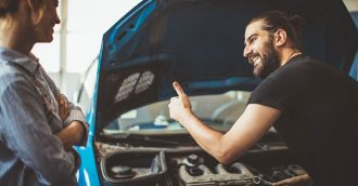 Canberra  8217 s Best Auto Electricians