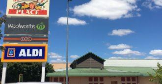Case for big supermarket outside of Goulburn CBD