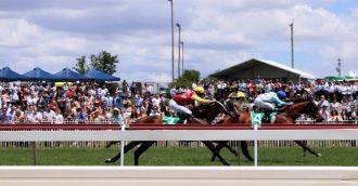 Racing's a winner in Goulburn