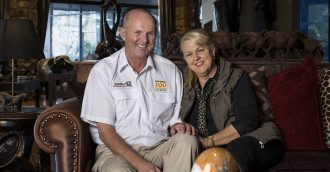 Tourism awards honour zoo pioneer and region  8217 s winning attractions