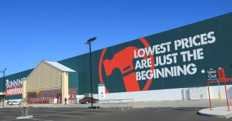 It  8217 s official  Airport nails down Bunnings for Majura Park