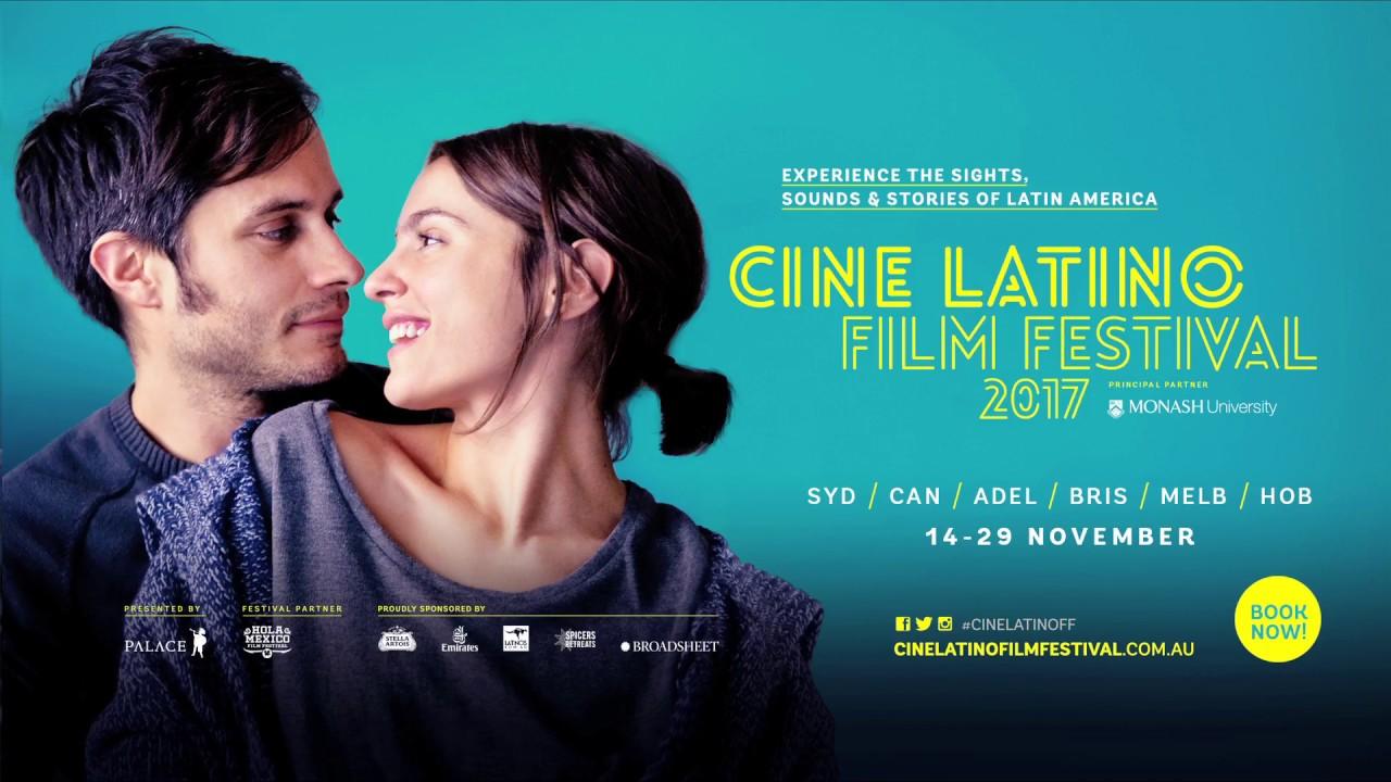 Cine Latino Film Festival 2017