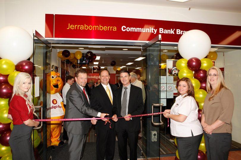 Jerrabomberra Bendigo Bank