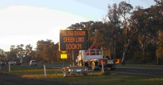Budget  Millions to accelerate work on Monaro and Barton Highways