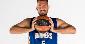 Ben Allen returns for Canberra Gunners