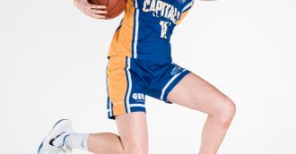 Canberra Capitals Academy star Keely Froling returns for second season