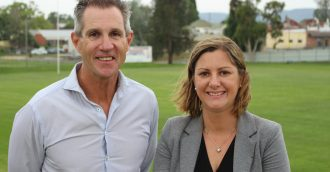 Canberra Raiders secure support from regional NSW for Centre of Excellence