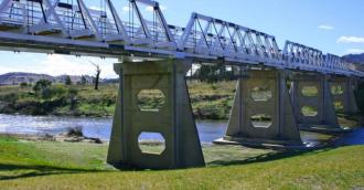 Canberra Day Trips: Take a trip to Tharwa