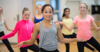 The Best Dance Classes in Canberra