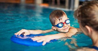 The Best Swimming Pools in Canberra