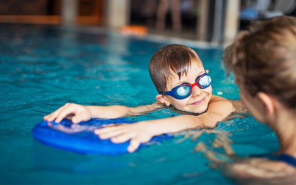 The Best Swimming Pools In Canberra The Riotact