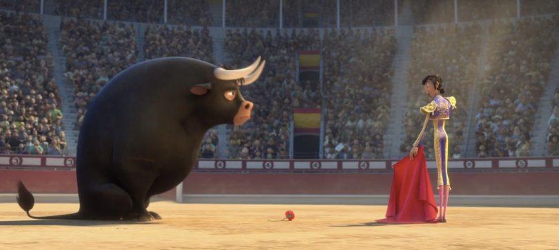 Ferdinand. 2oth Century Fox, 2017.