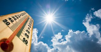 Beat the heat  Health warnings issued as capital set to sizzle