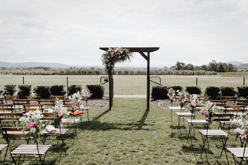 Pialligo Estate: Pialligo Fields