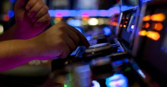 Stiffer penalties to hit clubs that let problem gamblers continue playing pokies