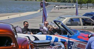 Bye bye Miss Summernats as car festival sets new course