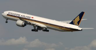 Singapore Airlines to commence daily Canberra service but drops direct Wellington link