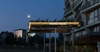 Hong Kong group to take over Hotel Hotel and Monster