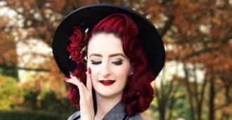 Help a unique Canberran achieve her dream: Make her Miss Viva Las Vegas 2018