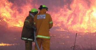 Why there was no Total Fire Ban in the ACT last weekend