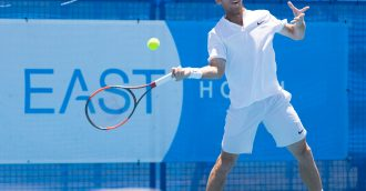 Worlds top 100 players to hit the courts in Canberra Challenger