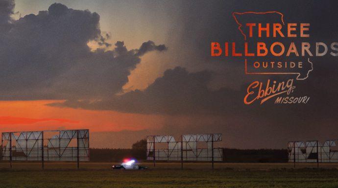 Digital & Dissected: Three Billboards Outside Ebbing, Missouri (2017)