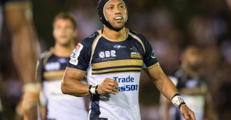 Lealiifano to lead the Brumbies against the Sunwolves in their Super Rugby season opener