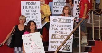 Bega Valley Shire Council votes for fluoride