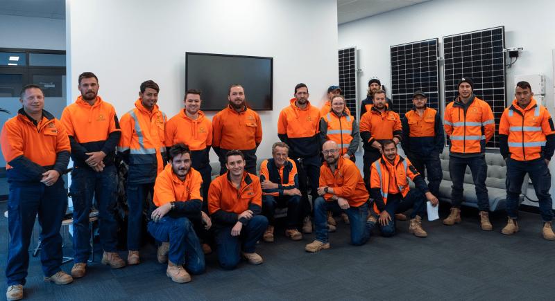 Solar Hub Team