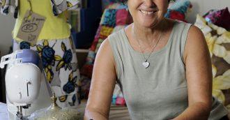 Jane Milburn: Australia's Slow Clothing champion, author and philosopher