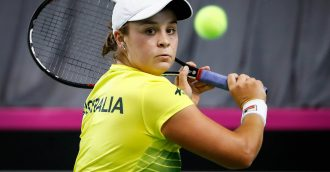 Barty to lead Fed Cup charge in Canberra