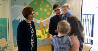 Free flu vaccinations for Canberra children after horror flu season