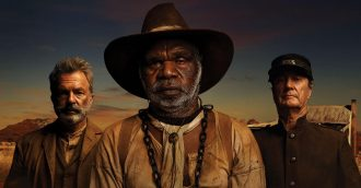 Digital & Dissected: Sweet Country (2017)