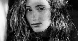 Emerging Young Artist: Hayley Steel
