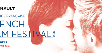 Alliance Fran  aise French Film Festival 2018