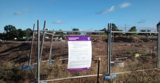 Long-awaited second service station in Weston approved