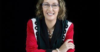 Meet Misty Henkel: business networking aficionado, sales guru and people connector