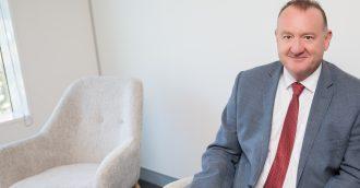 Local Leaders: Ken Nichols – media to the 'strata'sphere