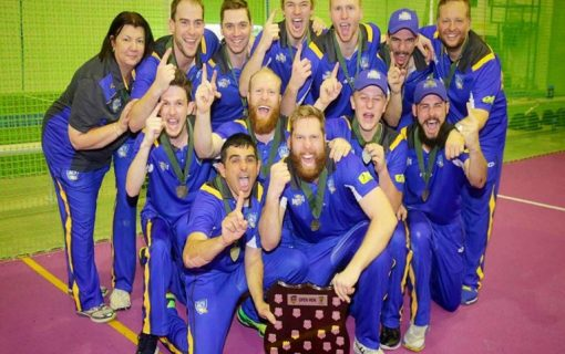 ACT Rockets announce team to compete in the National Indoor Cricket Championships