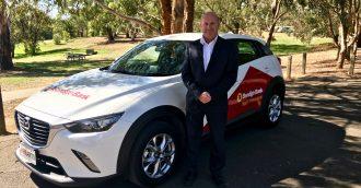 Meet Canberra's new mobile lender