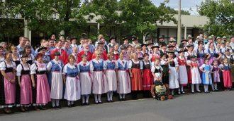 """Frühschoppen"" Canberra German Market Day on this Sunday 18 March in Narrabundah"