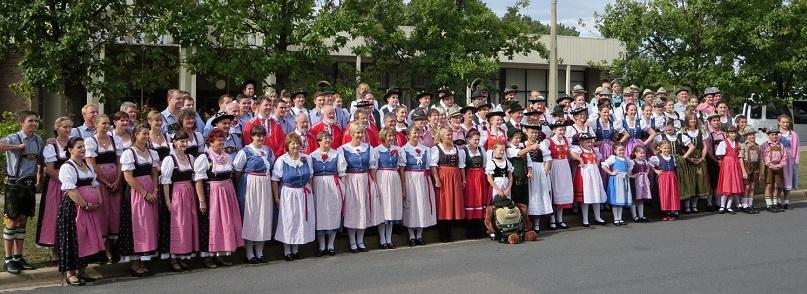 German event