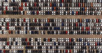 Is 'parking property' really an issue in Canberra and the rest of the nation?