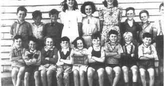 Michelago school survives blizzards  hurricanes and rabbit burrows to celebrate 150th birthday