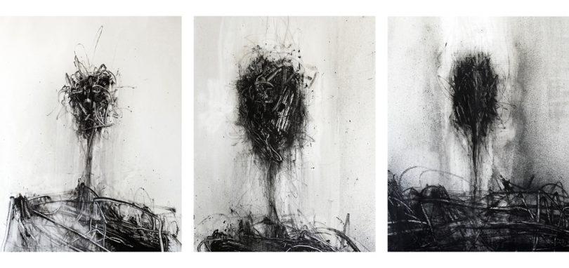 John Forrester Clack artworks