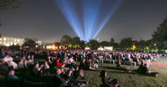 Lights! Canberra! Action!   Enlighten film screenings