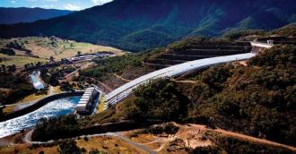 Canberra Day Trips: Snowy Hydro Scheme