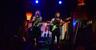 The RiotACT Gig Guide (11 – 17 April)