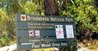 Canberra Day Trips: Discover beautiful Brindabella National Park